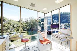 当医院の訪問歯科の特徴